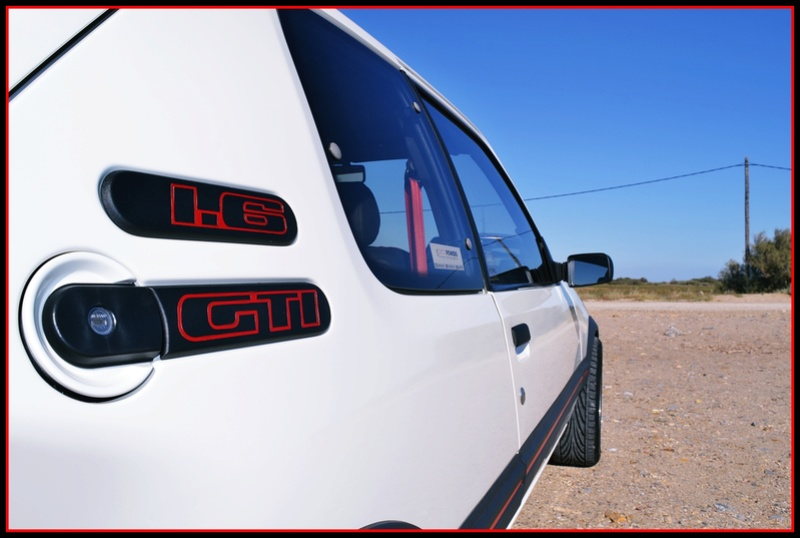 [toreto04] 205 GTI 1.6L - Gris Graphite - 1988 - Page 31 510