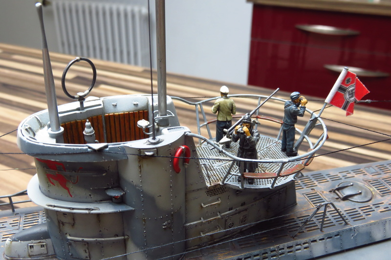 U Boat type VII C ( un autre 552 ) Img_2614