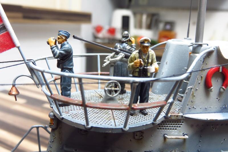 U Boat type VII C ( un autre 552 ) Img_2617