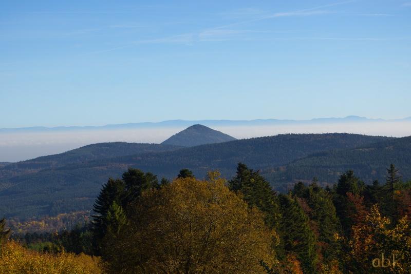 La Rothlach - Champ du feu ( 30.10.16 ) Chemin23