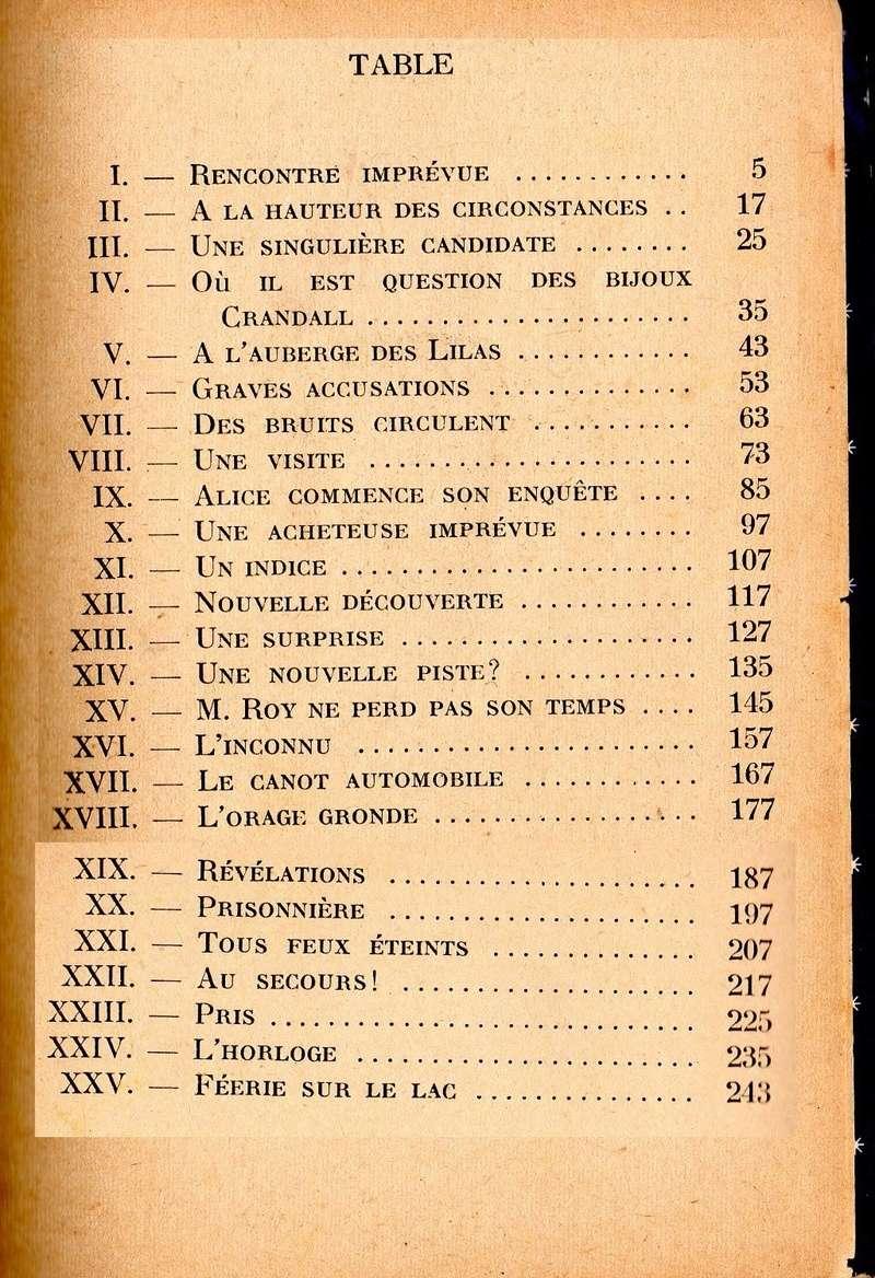Recherches sur les anciennes éditions d'Alice (Titres 1 à 15) 15alic11