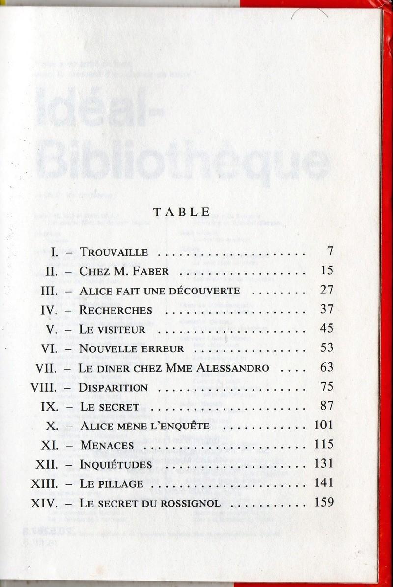 Recherches sur les anciennes éditions d'Alice (Titres 16 à 30)  16alic10