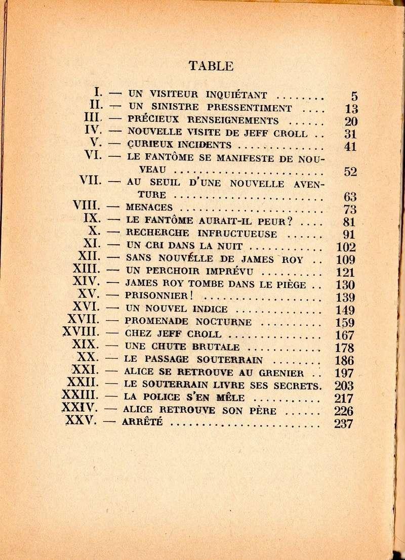 Recherches sur les anciennes éditions d'Alice (Titres 16 à 30)  17alic10