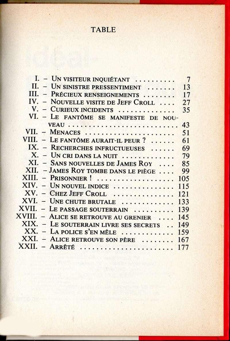 Recherches sur les anciennes éditions d'Alice (Titres 16 à 30)  17alic11
