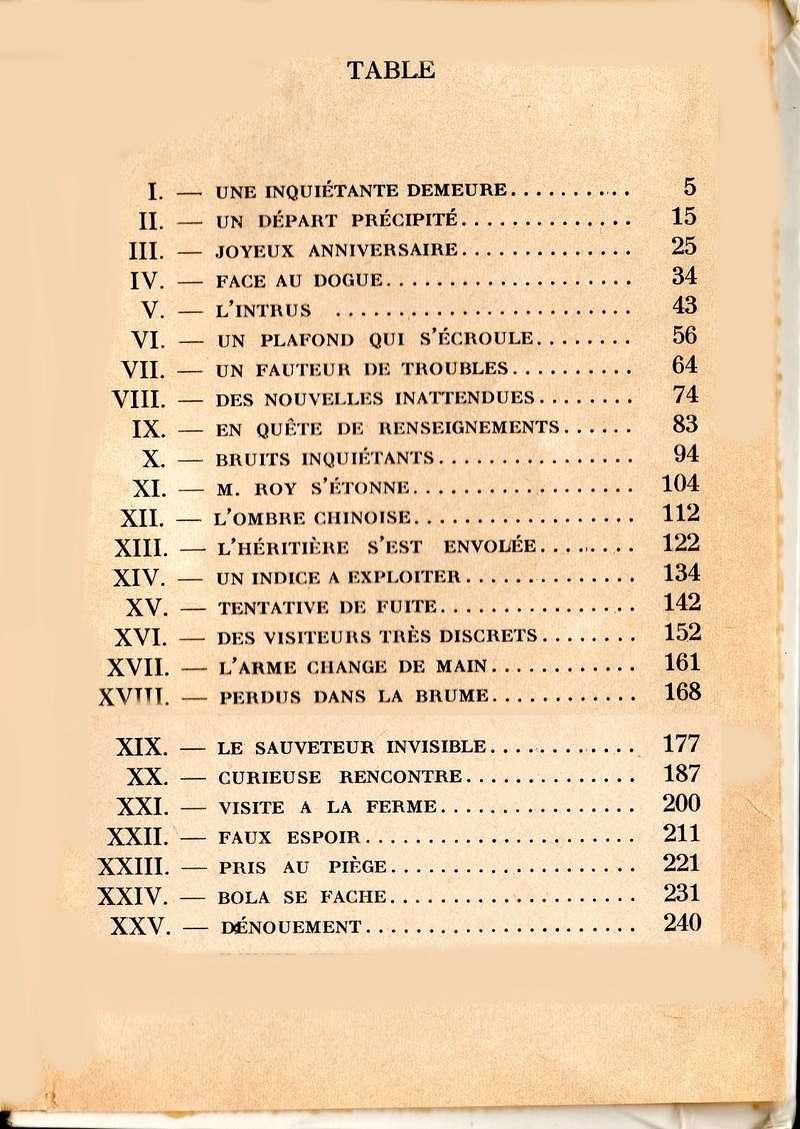 Recherches sur les anciennes éditions d'Alice (Titres 16 à 30)  23alic11