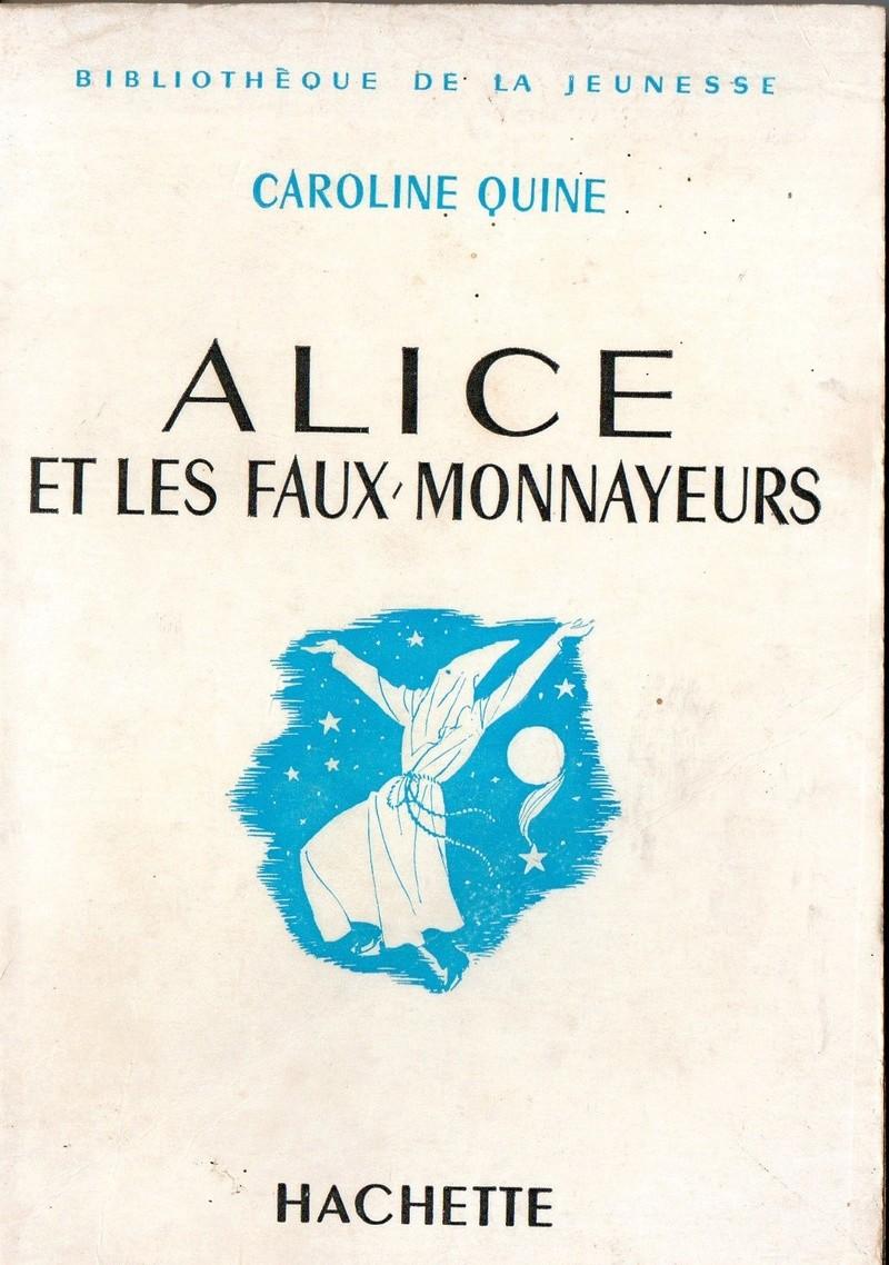 Recherches sur les anciennes éditions d'Alice (Titres 31 à 45) 32alic10