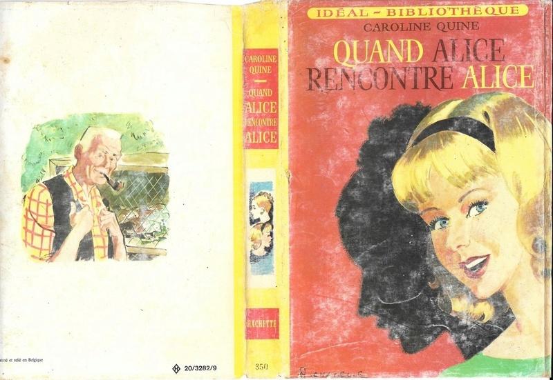 Recherches sur les anciennes éditions d'Alice (Titres 31 à 45) 34alic10