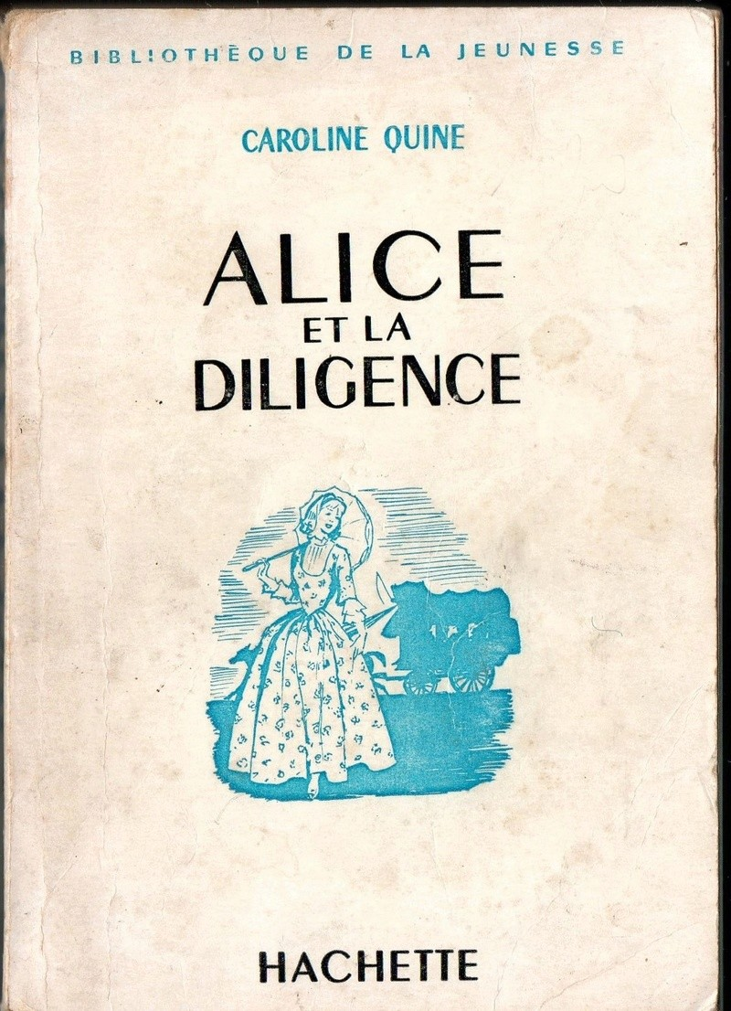 Recherches sur les anciennes éditions d'Alice (Titres 31 à 45) 35alic10