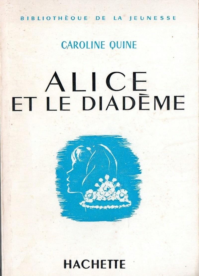 Recherches sur les anciennes éditions d'Alice (Titres 31 à 45) 36alic14