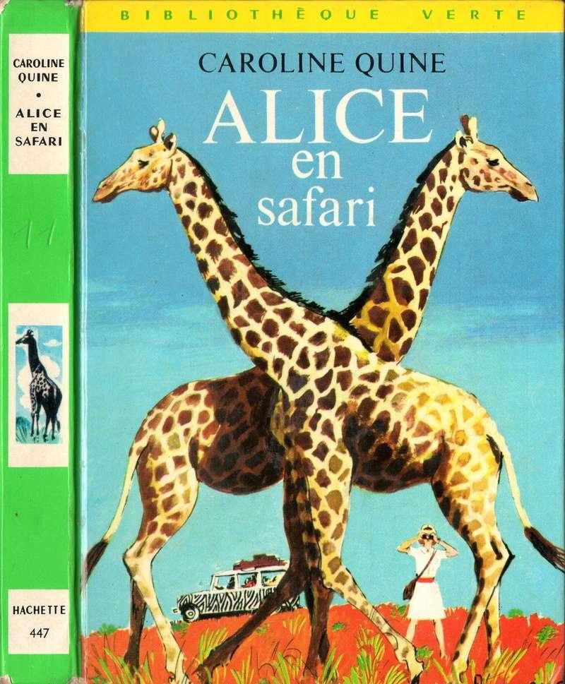 Recherches sur les anciennes éditions d'Alice (Titres 31 à 45) 38alic13
