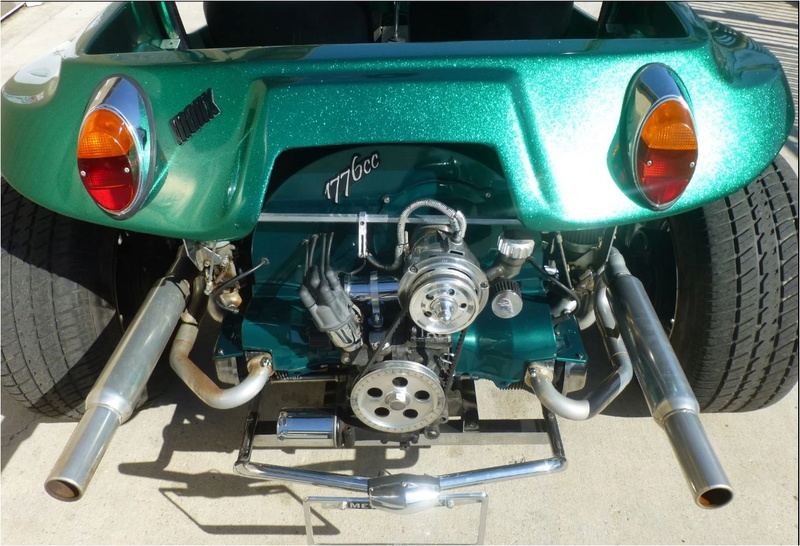 Meyers MANX 1970 Captur11