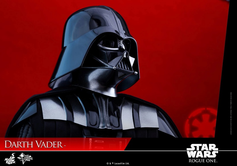 Hot Toys Rogue One - 1/6th scale Darth Vader Collectible  14434811