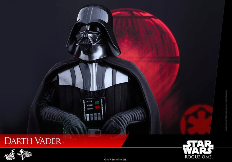 Hot Toys Rogue One - 1/6th scale Darth Vader Collectible  14434812