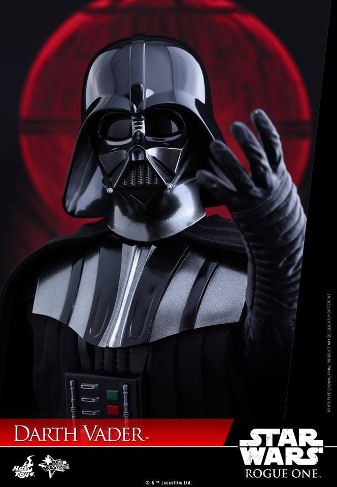 Hot Toys Rogue One - 1/6th scale Darth Vader Collectible  14449710