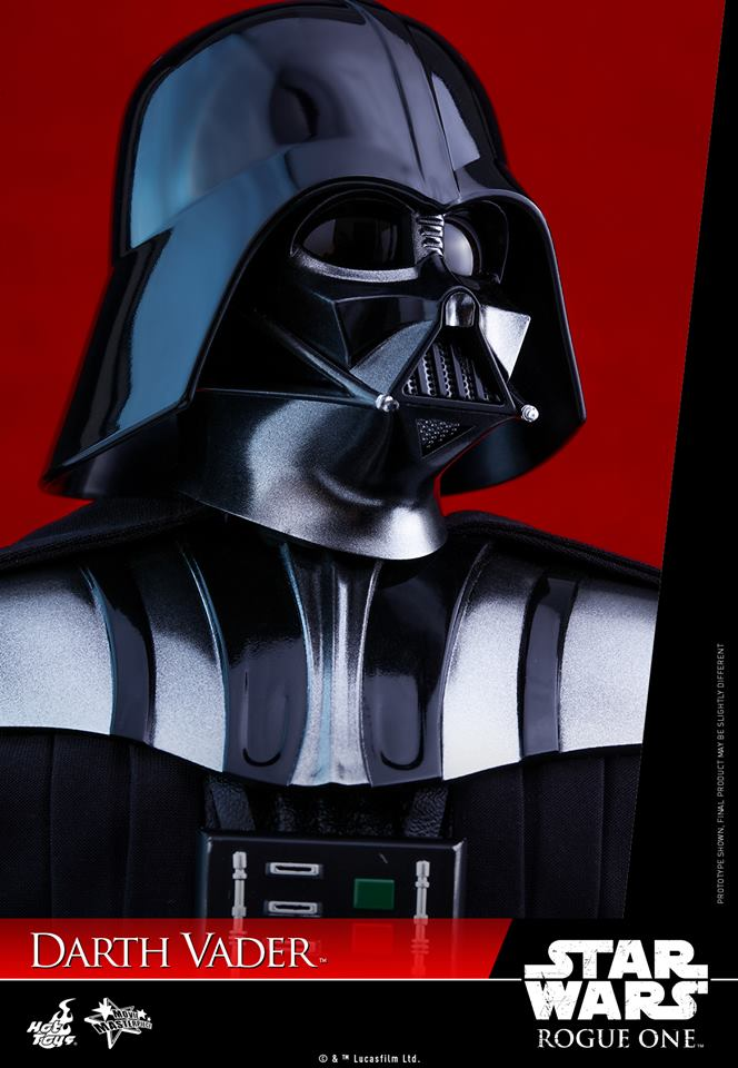 Hot Toys Rogue One - 1/6th scale Darth Vader Collectible  14470511
