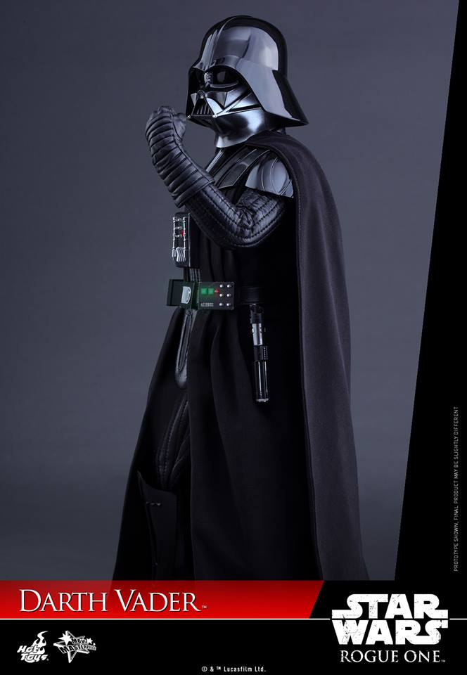 Hot Toys Rogue One - 1/6th scale Darth Vader Collectible  14495510