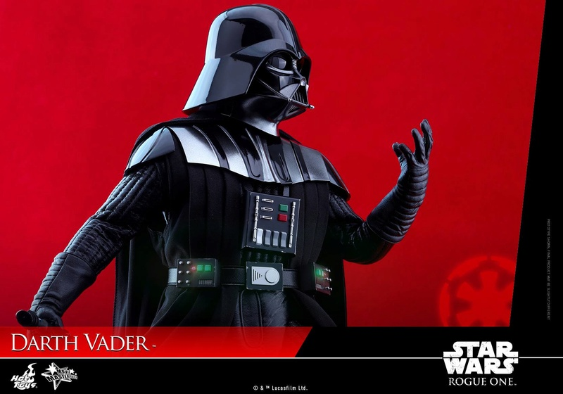 Hot Toys Rogue One - 1/6th scale Darth Vader Collectible  14525212