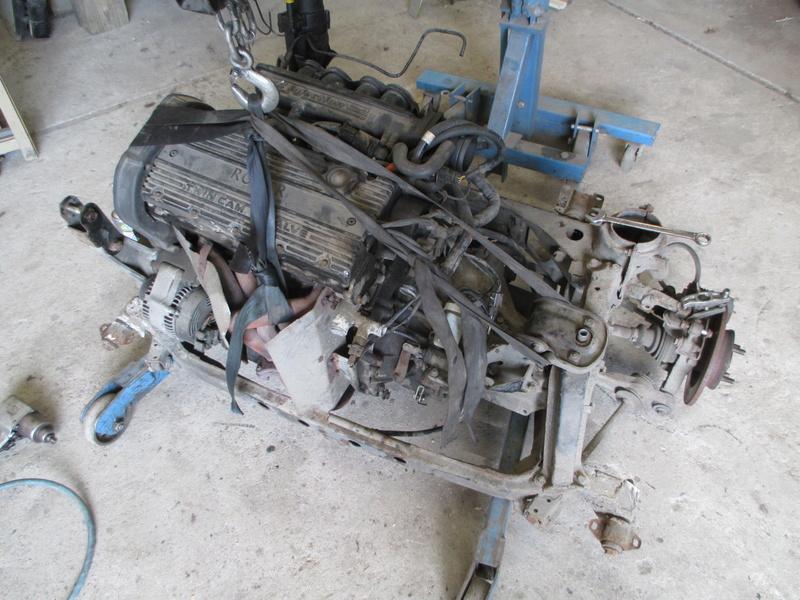 Tom : Rover 100 K16 turbo 00110