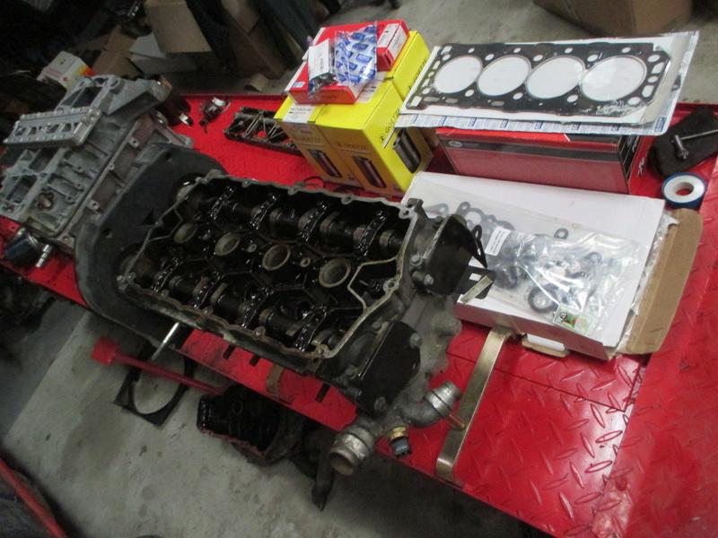Tom : Rover 100 K16 turbo 00910