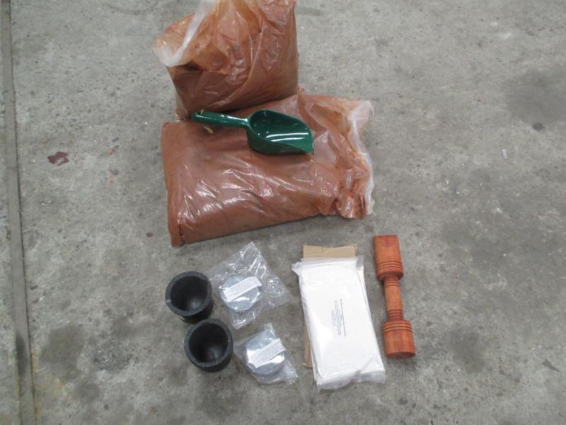 Fonderie et sand casting Img_4716