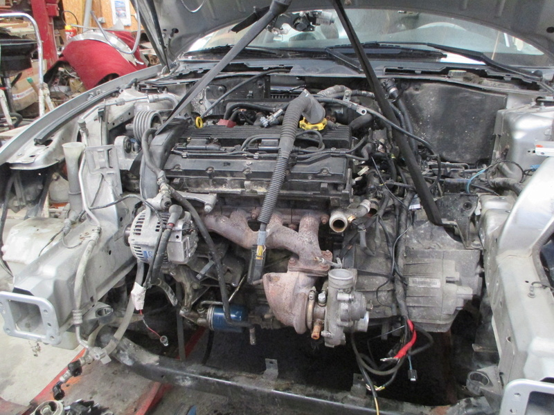 Tom : Rover 100 K16 turbo Mot_210