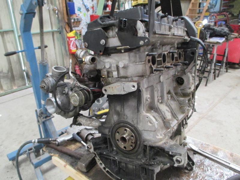 Tom : Rover 100 K16 turbo Mot_610