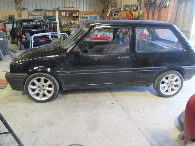 Tom : Rover 100 K16 turbo Rver1010