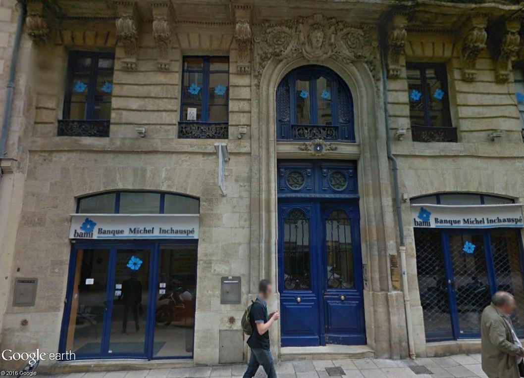 World Economy ? Que nenni ! Collection des banques régionales. Bordea10