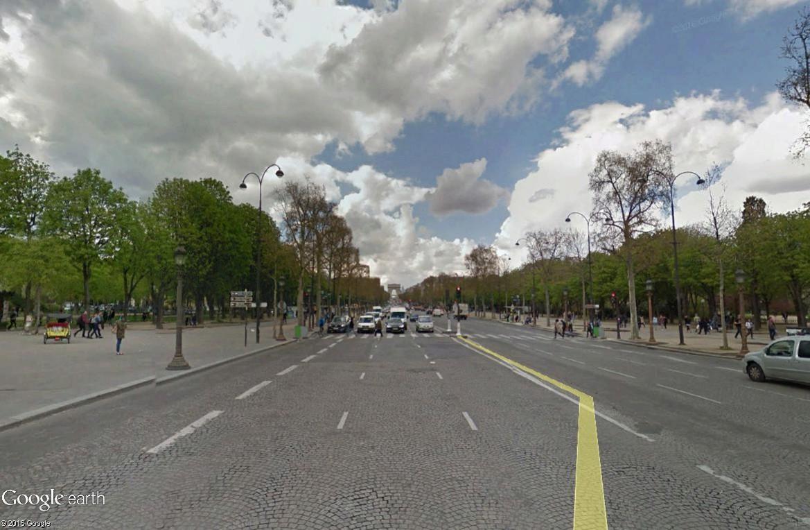 STREET VIEW : 2 sens de circulation = 2 saisons différentes vues de la Google Car ! [A la chasse !] - Page 3 Champs10