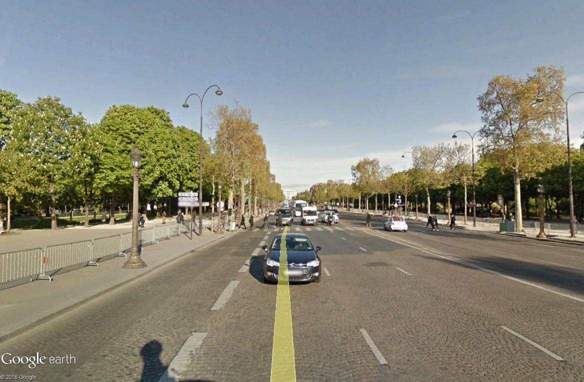 STREET VIEW : 2 sens de circulation = 2 saisons différentes vues de la Google Car ! [A la chasse !] - Page 3 Champs11