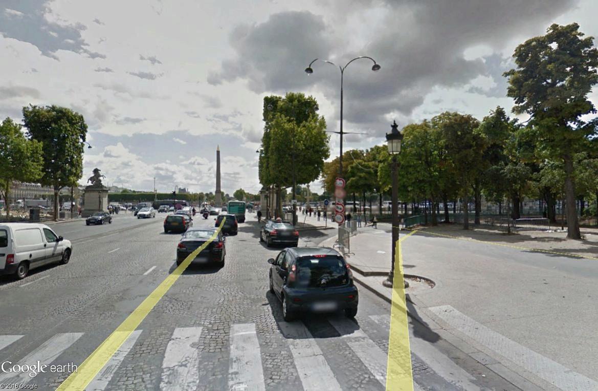STREET VIEW : 2 sens de circulation = 2 saisons différentes vues de la Google Car ! [A la chasse !] - Page 3 Champs13