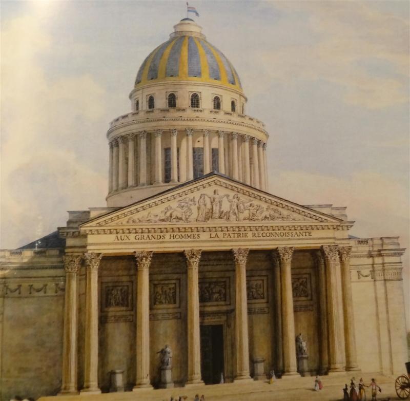 ARCHITECTURE : les frontons racontent une histoire Deuxie10