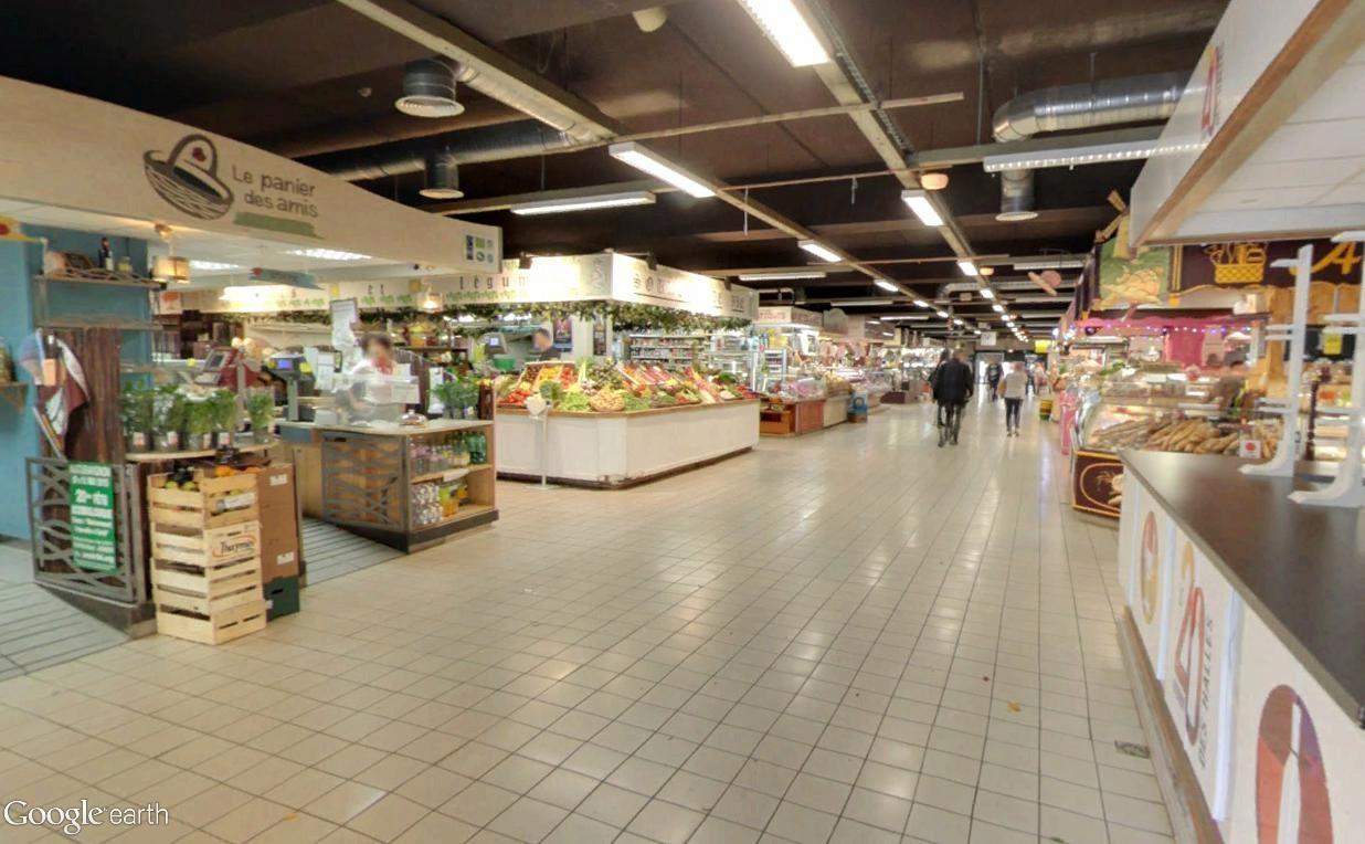 STREET VIEW : halles et marchés couverts - Page 2 Halle_10