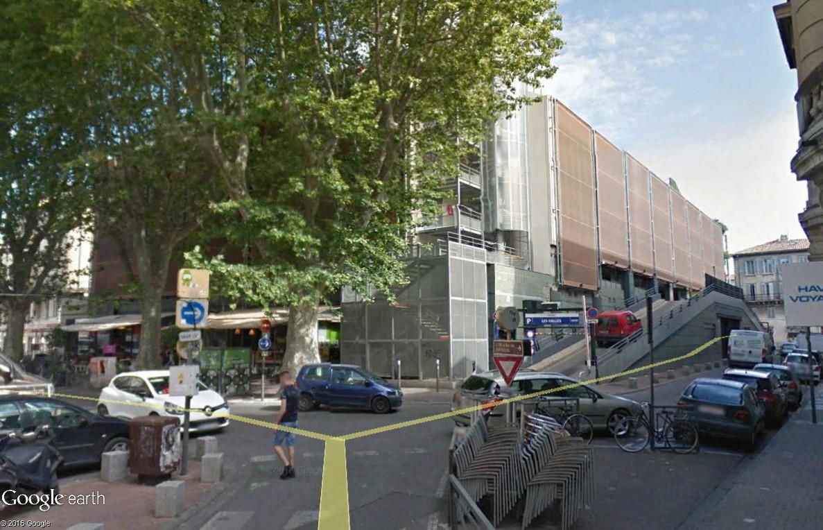 STREET VIEW : halles et marchés couverts - Page 2 Halle_15