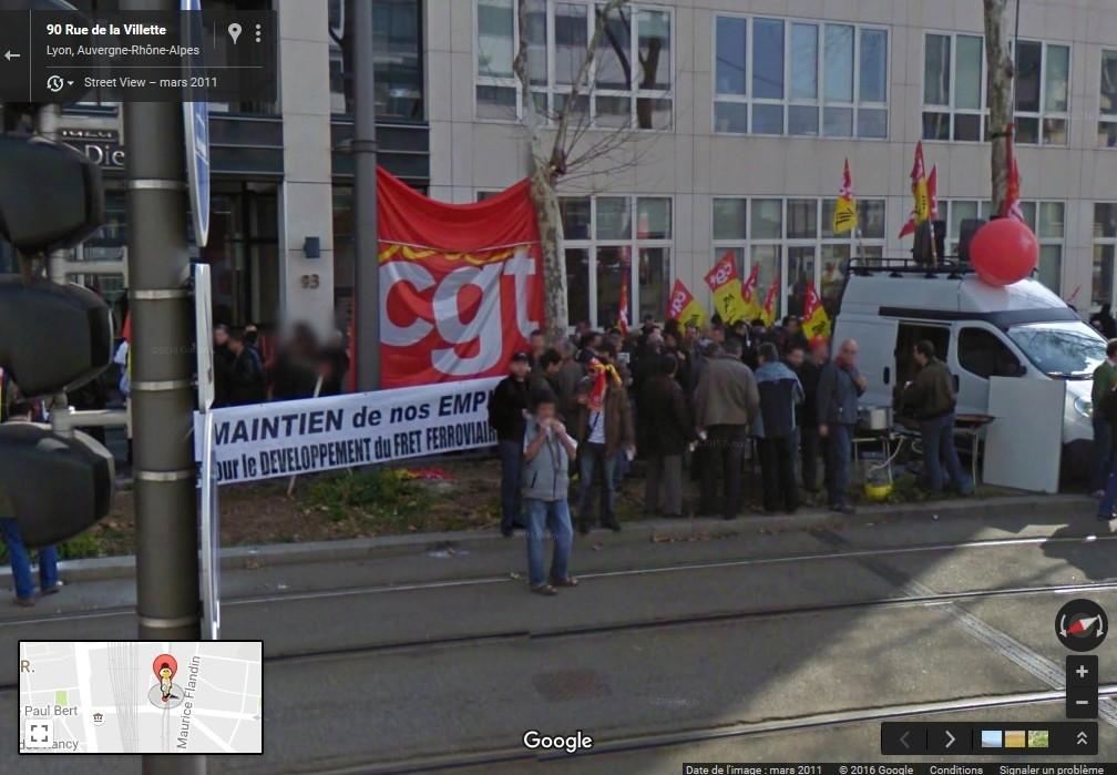 """STREET VIEW: les manifestations dans le Monde vues de la caméra des """"Google Cars"""" - Page 2 Manifl10"""