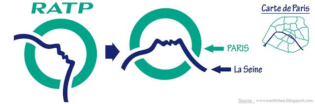Les logos... et leur modèle - Page 2 Ratp_p10