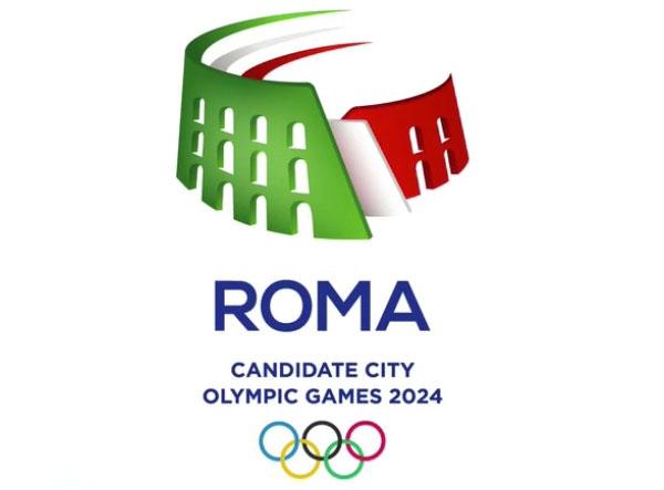 Les logos... et leur modèle - Page 2 Rome2010