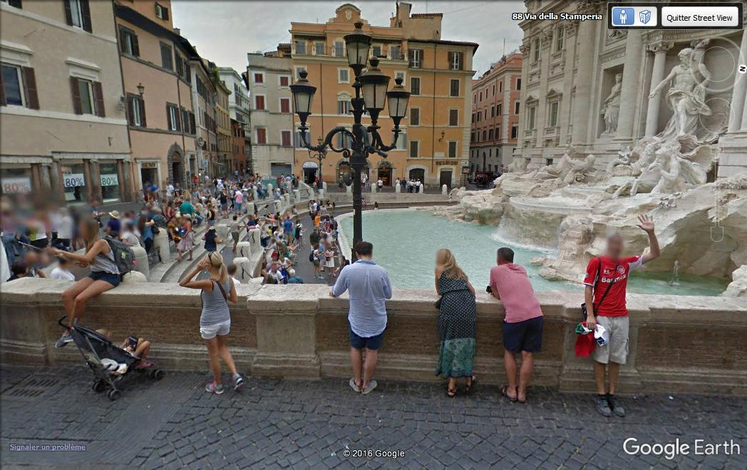 STREET VIEW : photos souvenir - Page 3 Selfie14