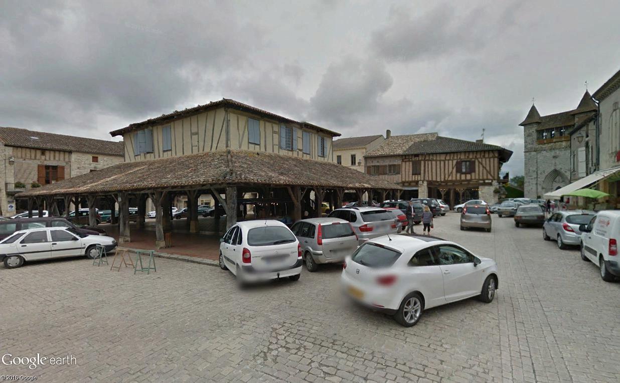 STREET VIEW : halles et marchés couverts - Page 2 Viller14