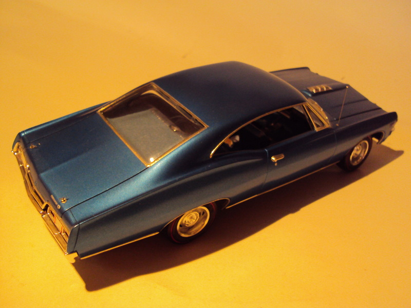 Vends diverses maquettes montées Plymouth, Chevy & truck Dsc01712