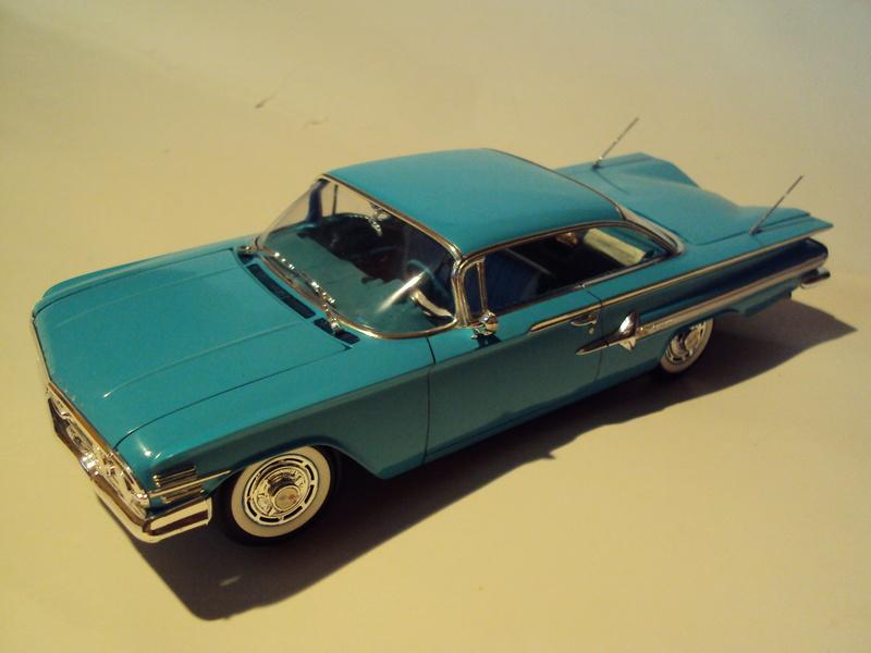 Vends diverses maquettes montées Plymouth, Chevy & truck Dsc01716