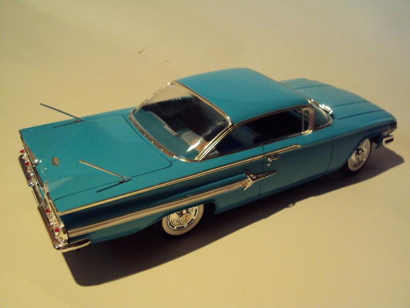 Vends diverses maquettes montées Plymouth, Chevy & truck Dsc01717