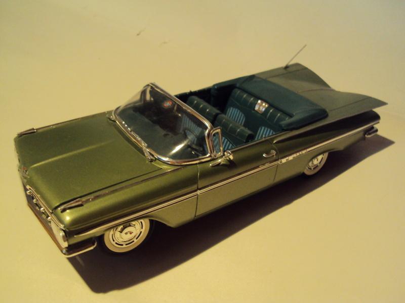 Vends diverses maquettes montées Plymouth, Chevy & truck Dsc01719