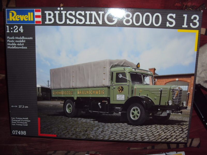 Vends vieux camions allemands neufs en boîte Dsc01741