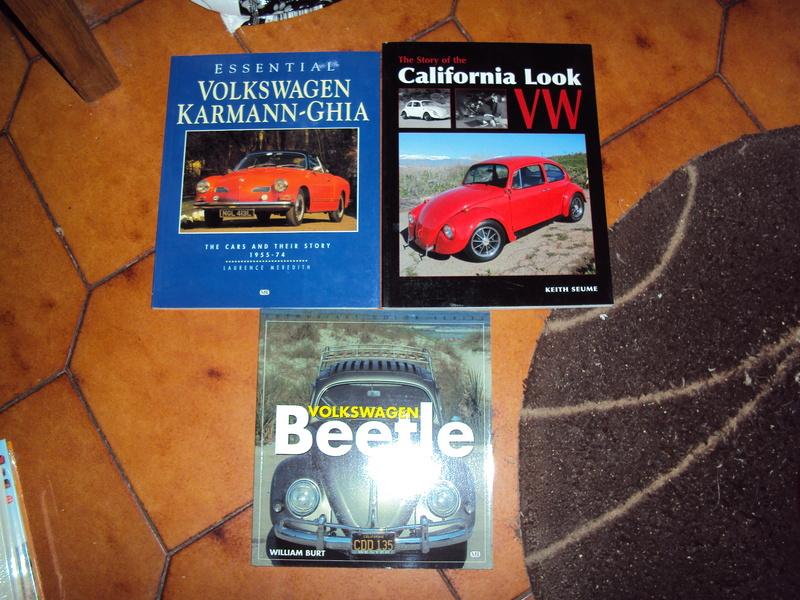 Vends gros stock de livres sur VW aircooled Dsc01744