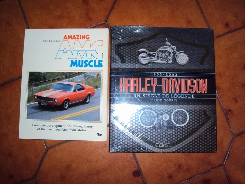 Vends livres Harley & AMC Dsc01751