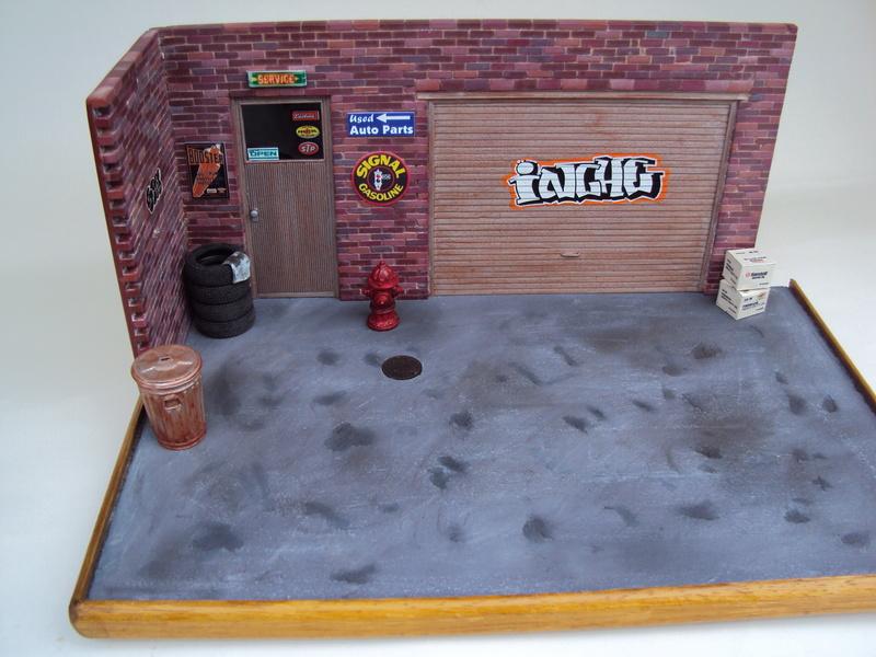 Garage urbain Dsc01752