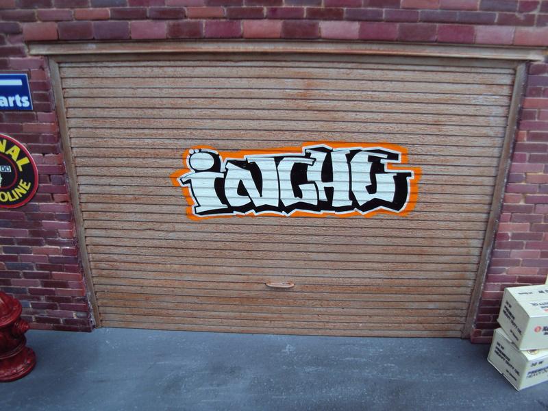 Garage urbain Dsc01754