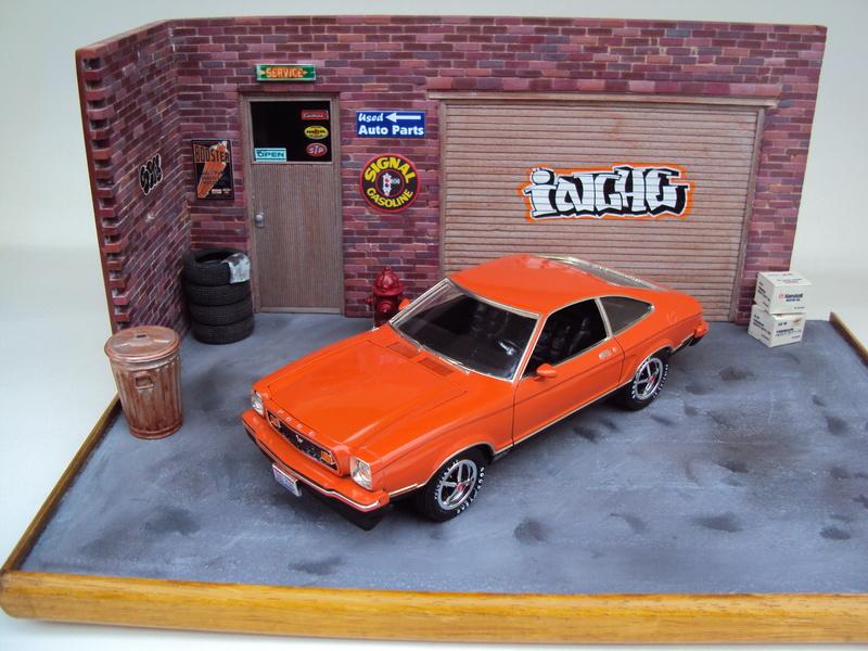 Garage urbain Dsc01756