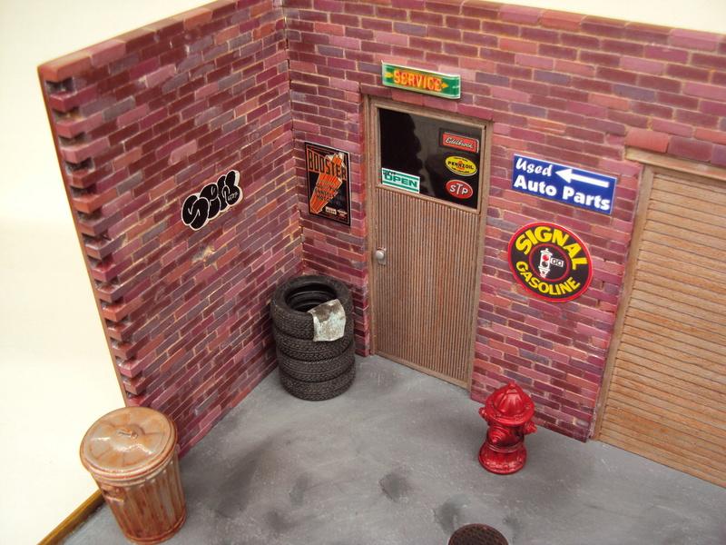 Garage urbain Dsc01757
